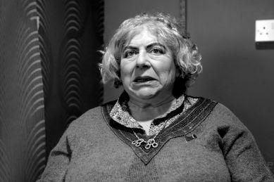 Mirriam Margoyles